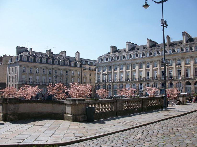 logement Rennes