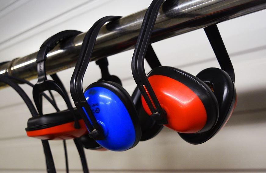 isolation bruit musique