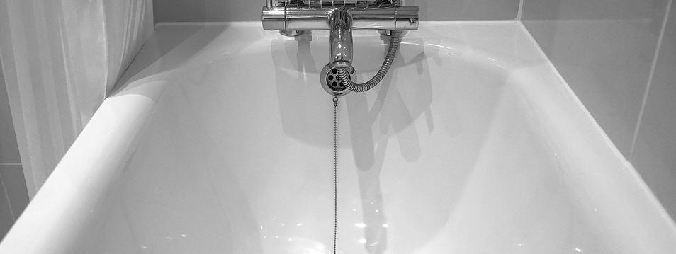 refaire les joints de la baignoire