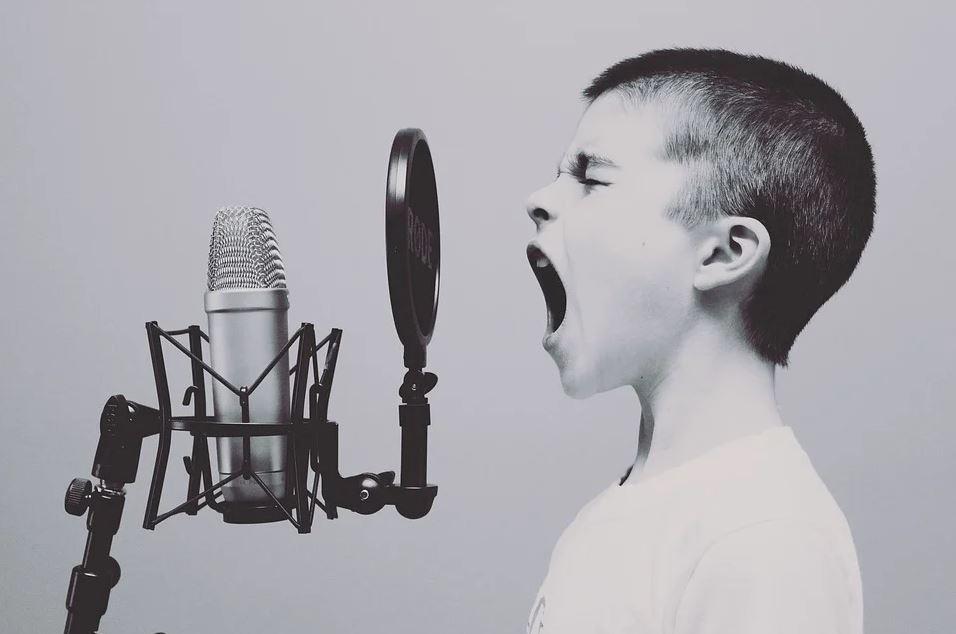 musique est un bruit